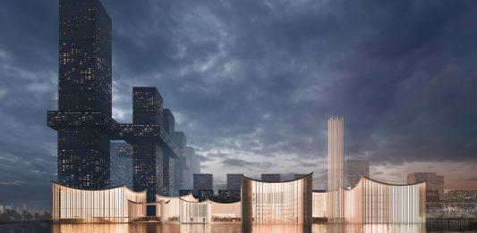 Opus Asiae. Progetti architettonici per città asiatiche
