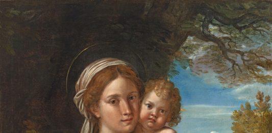 Sguardi sulla pittura. Dipinti dal XVI al XIX secolo