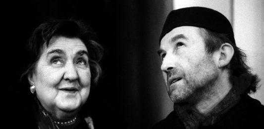 Alda Merini / Alberto Casiraghy – Storia di un'amicizia