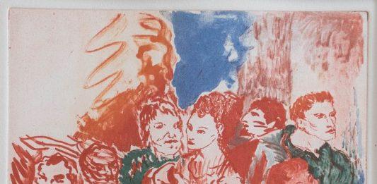 Aligi Sassu – Opere 1927-1941