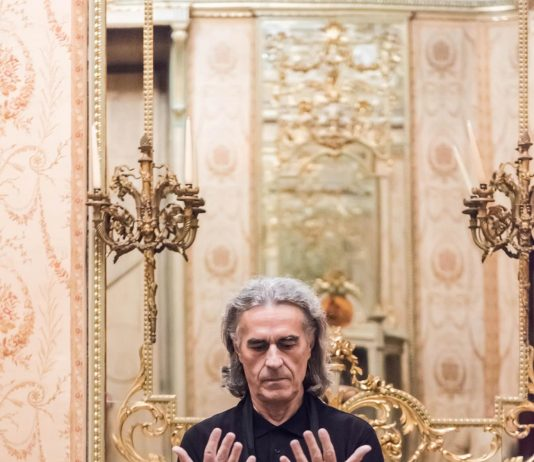 Angelo Pretolani – La Nuit de Gênes