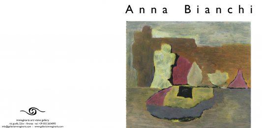 Anna Bianchi – Luoghi lontani