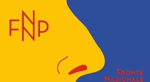 Anna Raimondo – Fronte Nazionale Naso Partenopeo