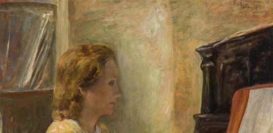 Giuseppe Ardinghi e Mari Di Vecchio. L'ambiente artistico del Novecento a Lucca