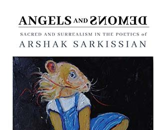Arshak Sarkissian – Angels and Demons