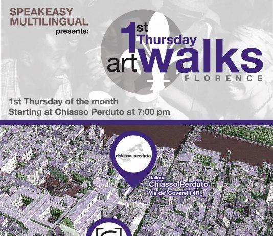 Thursday Art Walks