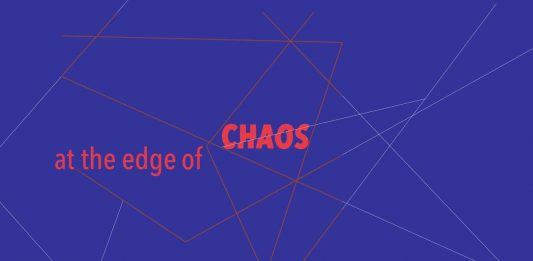 At the Edge of Chaos (mostra online)