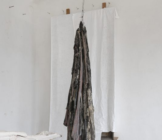 Evergreen: Berlinde De Bruycke / Salvatore Scarpitta
