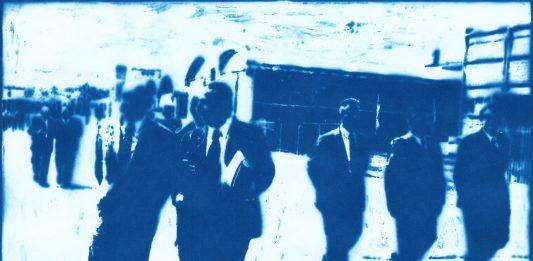 Andrea Abbatangelo – Prospettive: visioni della città tra memoria e futuro