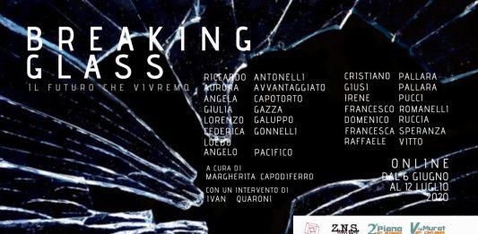 Breaking Glass. Il Futuro che vivremo (evento online)