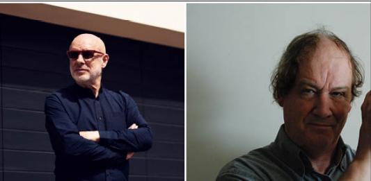 Brian Eno / David Tremlett
