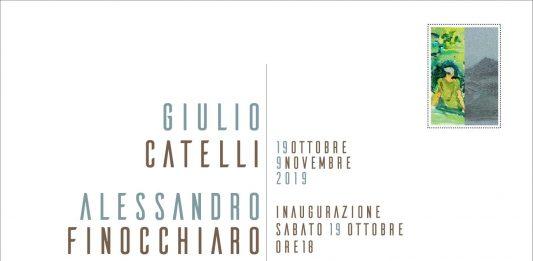 Giulio Catelli / Alessandro Finocchiaro