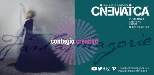 Cinematica Festival 2020  – Fantasmagorie