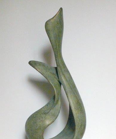 Marian Comotti / Maria Luisa Ritorno – Geometrie dell'anima