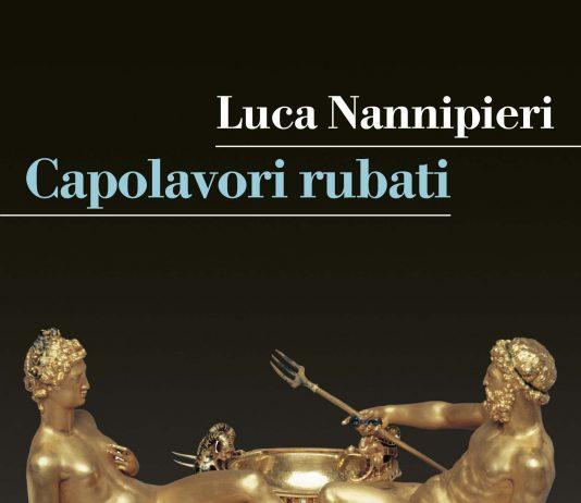 Luca Nannipieri – Capolavori rubati. Presentazione del libro