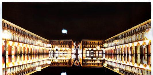Paolo Amico – Manifestazioni di luce