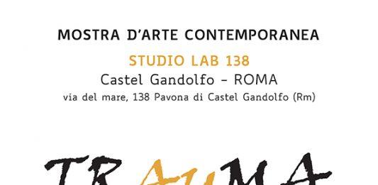 Carlo Chiatti – Trauma