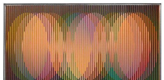 Carlos Cruz-Diez – Colore come evento di spazi