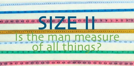 Emiliano Bazzanella – Size II. Is the man measure of all things?
