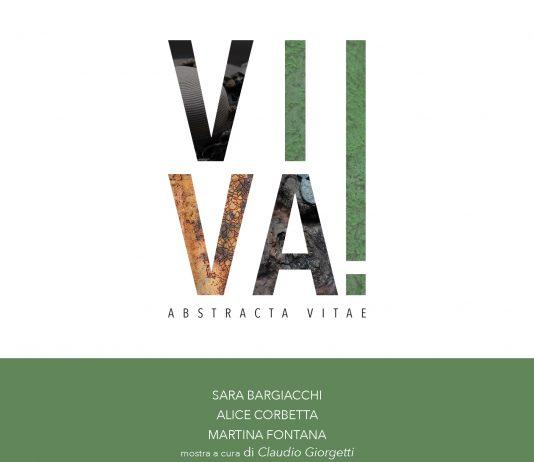 VIVA! Abstracta Vitae
