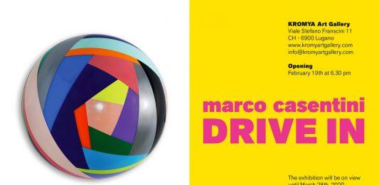 Marco Casentini – Drive in