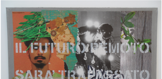 Pippo Patruno – Futuro Remoto