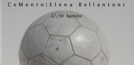 Elena Bellantoni – CeMento