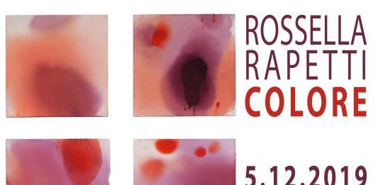 Rossella Rapetti – Colore