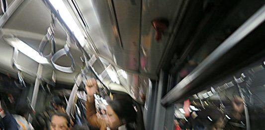 Edegildo Zava – Commuters- circleline 90/ 91