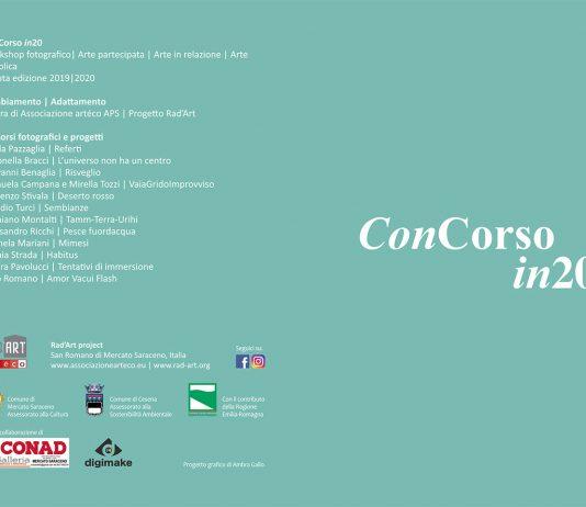 ConCorsoin20 Cambiamento e Adattamento