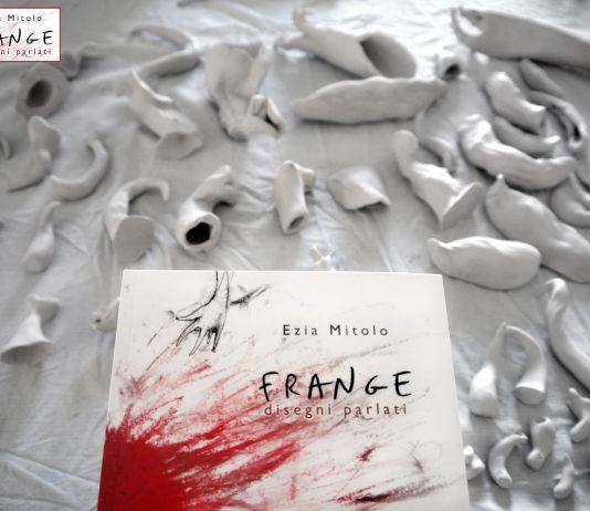Ezia Mitolo – Frange. Disegni parlati