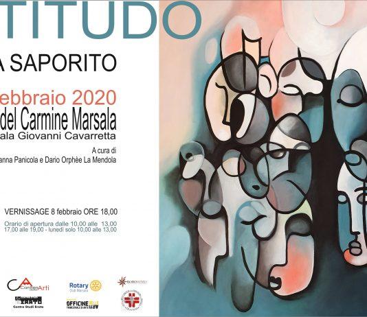Linda Saporito – Multitudo