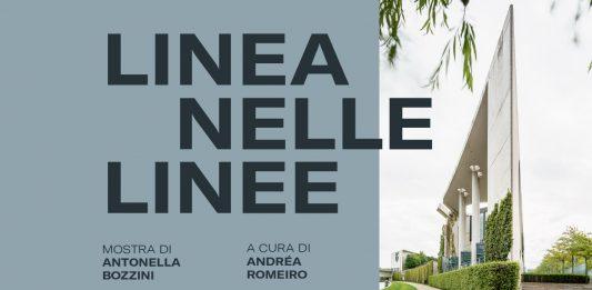 Antonella Bozzini – Linea nelle Linee