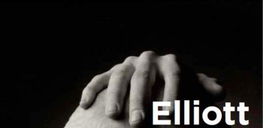 Elliott Sharp – Reading of IrRational Music at Erratum