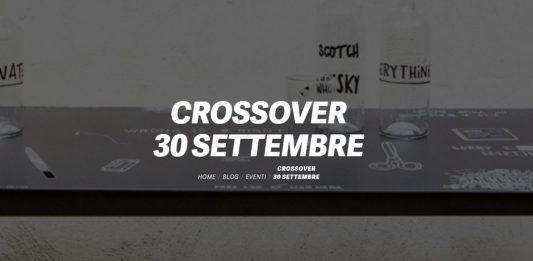 Crossover : Marco Raparelli
