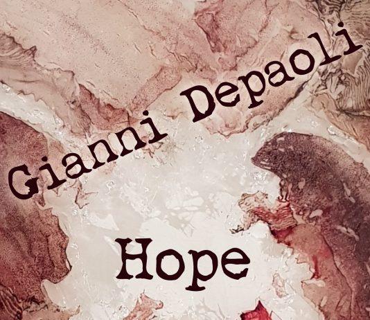 Gianni Depaoli – Hope