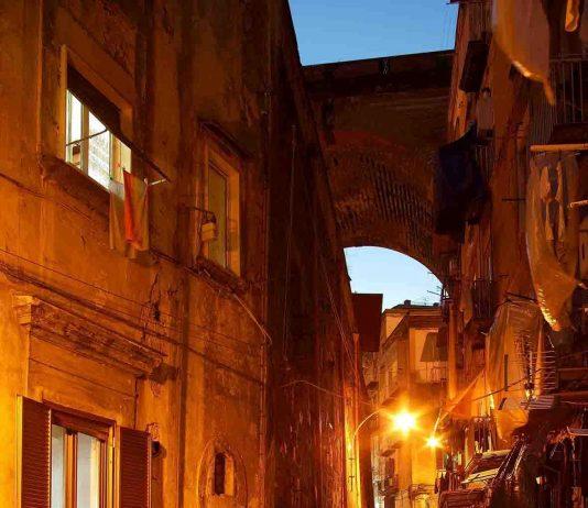 Renato Attanasio – Per le antiche scale