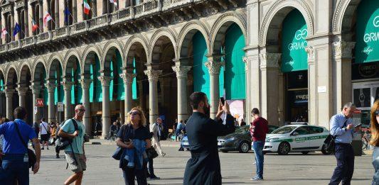 Alessandra Faiella – Il mio sguardo su Milano