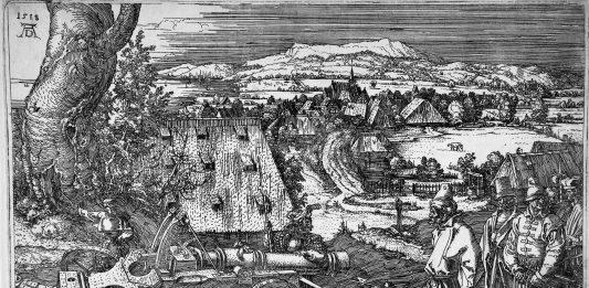 Dürer e gli incisori tedeschi del '500
