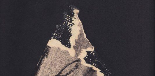 Beppe Dellepiane – Collages Anni '60