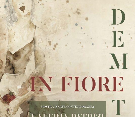 Valeria Patrizi – Demetra in Fiore