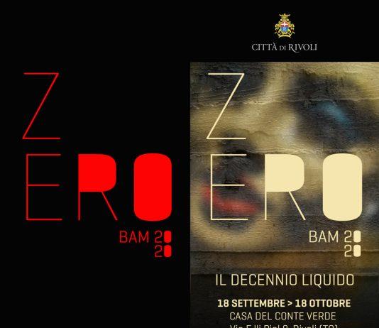 BAM Biennale del Piemonte: Anni Zero, il decennio liquido