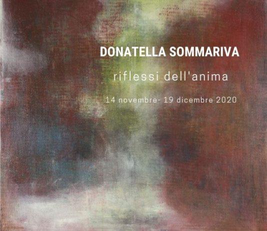 Donatella Sommariva – Riflessi dell'anima
