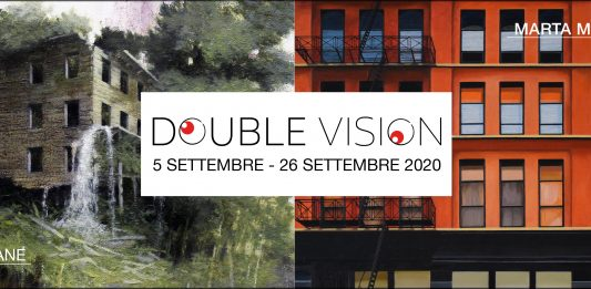 Carlo Cane / Marta Mezynska – Double Vision
