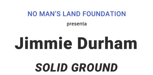 Jimmie Durham – Solid Ground