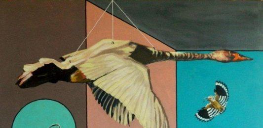 Enrico Manicardi (Epifanio Mestica) – Atlante di zoologia fantastica
