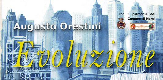 Augusto Orestini – Evoluzione