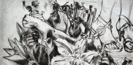Francesco Sciaccaluga – Segni Interiori