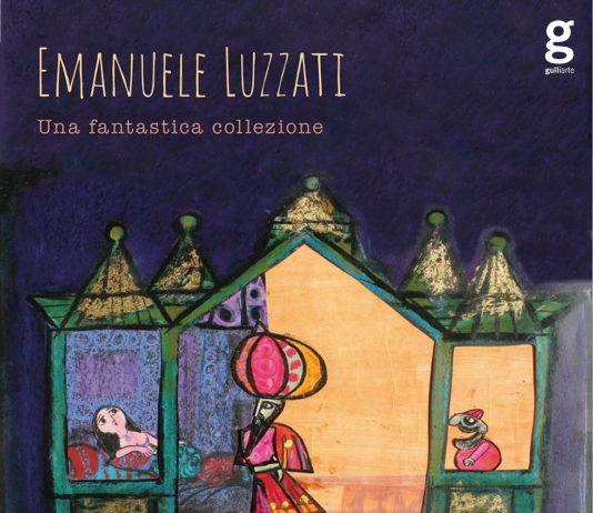 Emanuele Luzzati – Una fantastica collezione