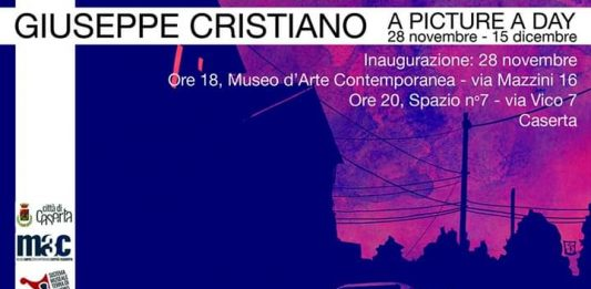 Giuseppe Cristiano – A picture a day